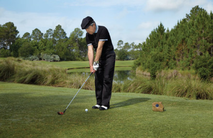 5 Basic Tips For Beginners At Golfing
