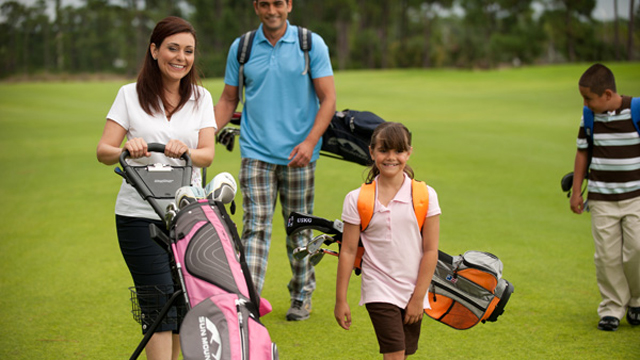 What Golf Beginners Need To Bear In Their Mind